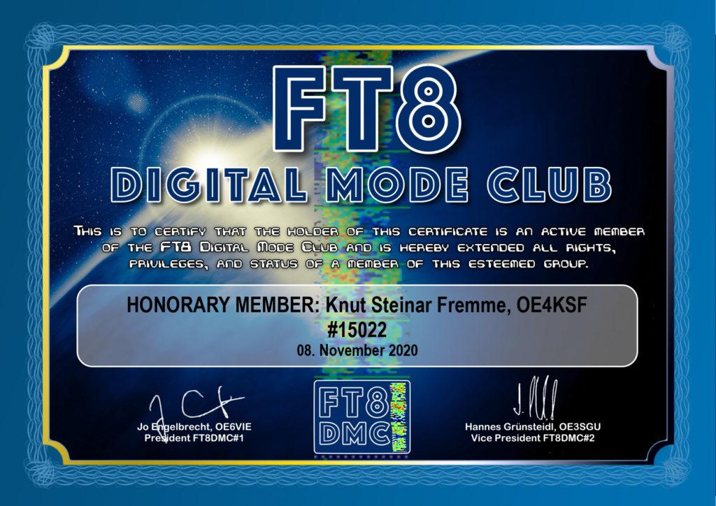 oe4ksf ft8dmc